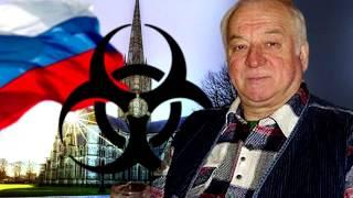😮 Зачем они так позорятся ? 🏰 Русский флаг в Солсбери.