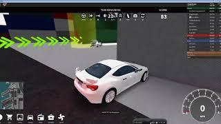 GRINDING FOR A LAMBO - Roblox Vehicle Simulator Dirt to Diamond! 1 #