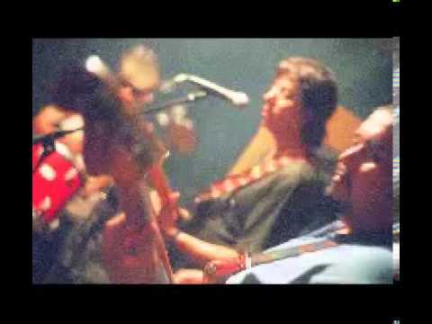 ROCKDRIGO - Ratas (acoustic cover).