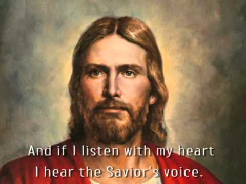 If I Listen with My Heart