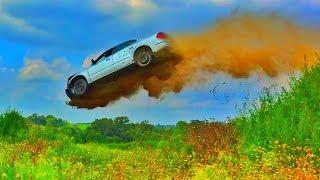 Oldsmobile Alero JUMP -  Eric Jalbert