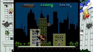 Rampage (Midway Arcade Origins) - Sony PlayStation 3 - VGDB
