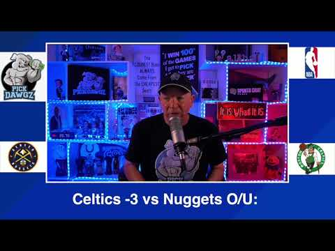 Boston Celtics vs Denver Nuggets 2/16/21 Free NBA Pick and Prediction NBA Betting Tips