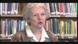 Embracing Emergence Christianity - Phyllis Tickle on the Church's Next Rummage Sale