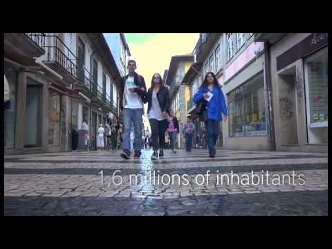 Erasmus Student Life in Porto