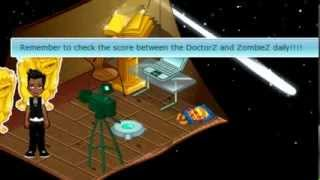 How To Defeat the Zombiz |WoozWorld|
