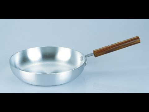 Как настроить и использовать НЕтефлоновые сковородки. От А до Я.