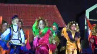 Hanshika KG-2 Annual Day Dance