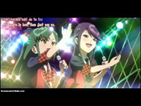 My favourite AKB0048 songs part 1!