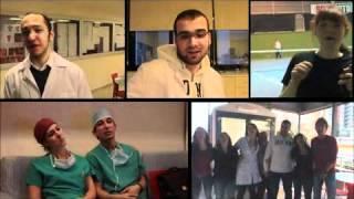 14 Mart 2012 Tıp Bayramı