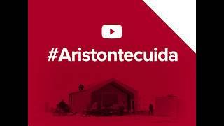 Ariston muestra su apoyo a instaladores y distribuidores con la campaña #AristonTeCuida