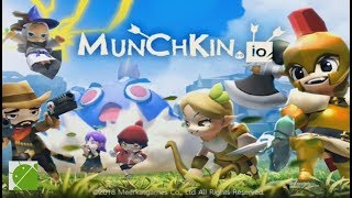 Munchkin.io Battle Royal - Android Gameplay FHD