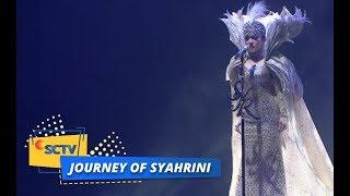 Syahrini - Bohong dan Tatapan Cinta | Journey Of Syahrini