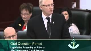 Question Period - Jason Hale -  Cattle Feeders Loan Guarantee