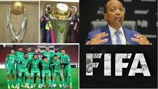 الفيفا تعاقب الرجاء الرياضي لهذا السبب,نابولي مهتمة بخدمات هذا اللاعب المغربي و الكاف تقترح هذا الحل