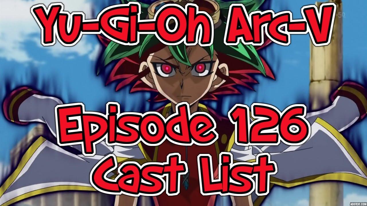 Yugioh Episode Guide