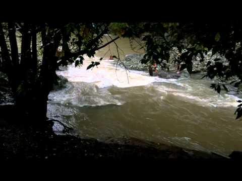 Currumbin Creek Rock Pool QLD