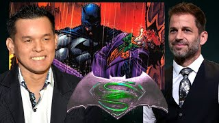 My Debate on Batman's No-Killing Rule vs the Director of the Dark Knight Returns