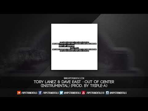 Tory Lanez x Dave East - Out of Center [Instrumental] (Prod. By Triple-A) + DL via @Hipstrumentals