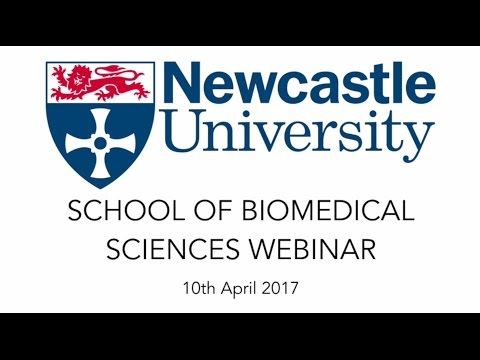 Biomedical Sciences at Newcastle University