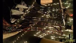 Necklace, mala, Handmade, Beads, Бусы,  Mala Necklace, бусы из натуральных камней, Buddhist beads.(WhatsApp +79124001235 , 60$, 60 долларов, Это бусы для духовных практик, это бусы для йоги, это бусы для повседневной жизн..., 2016-06-12T10:56:06.000Z)