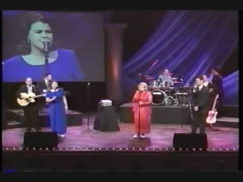 "Southern Gospel Music  – ""He'll Make a Way"" [The Crabb Family] [Live]"