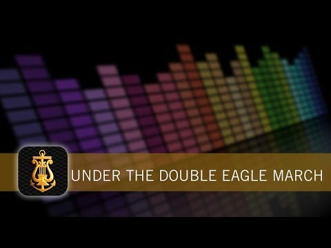Under The Double Eagle March - Concert Band