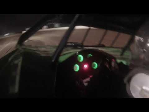 Skyline Speedway Heat Race 9/14/18