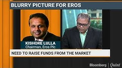 CARE Downgrades Eros International