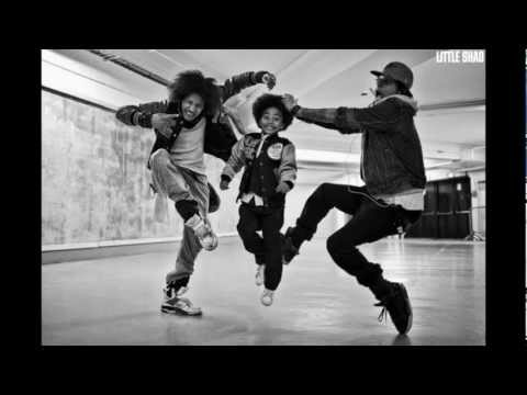 Клип Caleb Mak - The Joker (Les Twins)