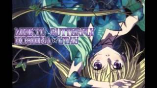 Hoshina Utau - Meikyuu Butterfly (Full)