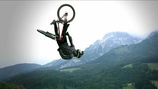 Slopestyle MTB is Insane!!