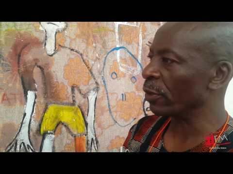 National Gallery of Zimbabwe at 60