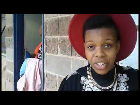 SWAZILAND: A day in my life!!