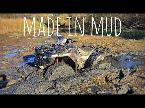 ATV mudding Wins/Fails Best of 2018 PART3