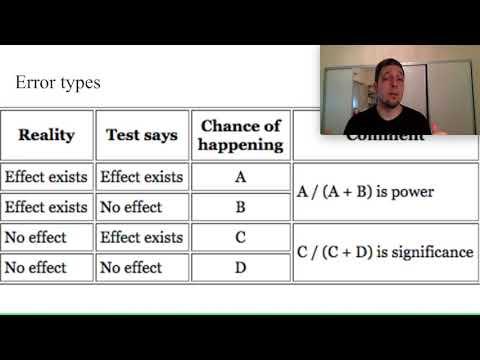 PDG #2 - Cuánto Debe Durar Un A/B Test