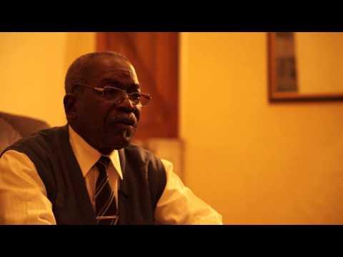Kanana Hishoono (Full Interview) (Namibia Documentary Series)
