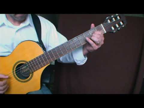 Just When I Needed You Most (Randy VanWarmer) - Fingerstyle Guitar ...