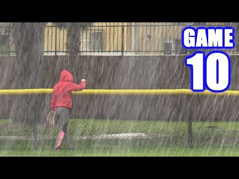 hardest-rain-i've-ever-seen!-|-offseason-softball-series-|-game-10