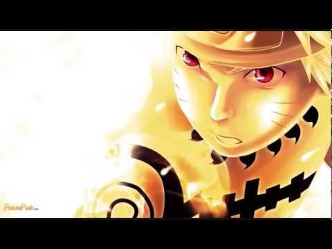 Naruto Shippuden Ending 26 - yume o daite by Rake