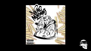 Young Montanas - A.K. (Official Audio)