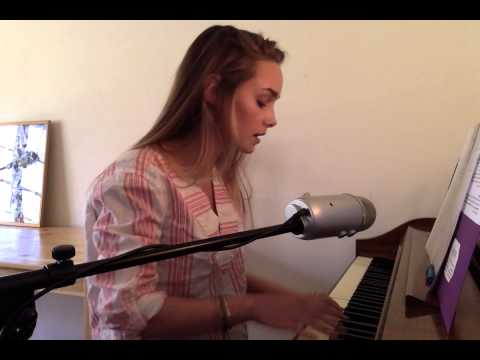 Arsonist's Lullaby - Hozier (Cover) by Alice Kristiansen