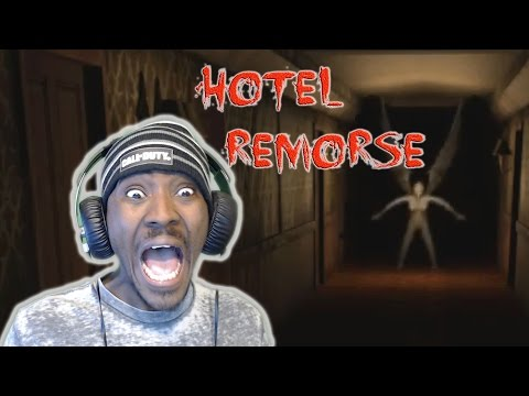 HOTEL FROM HELL!!!   Hotel Remorse
