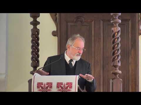 Aliansz Evangelizáció Nyíregyháza 2018.09.24