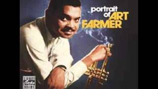 Art Farmer - Stablemates