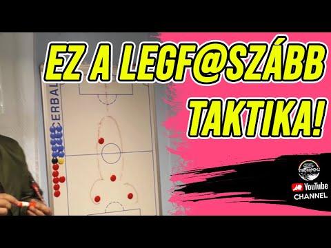 EZ A LEGF@SZÁBB TAKTIKA! - TrollFoci S3E27 thumbnail