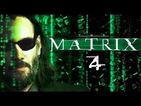 MATRIX 4: The