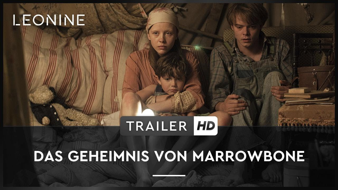 Marrowbone Deutsch