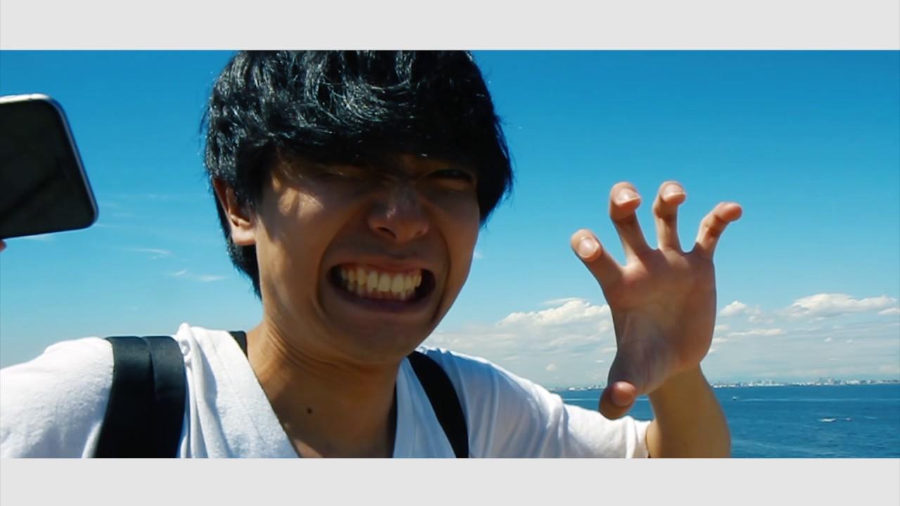 Minato 『海辺の街まで』 MV (湊街ツアーver.)