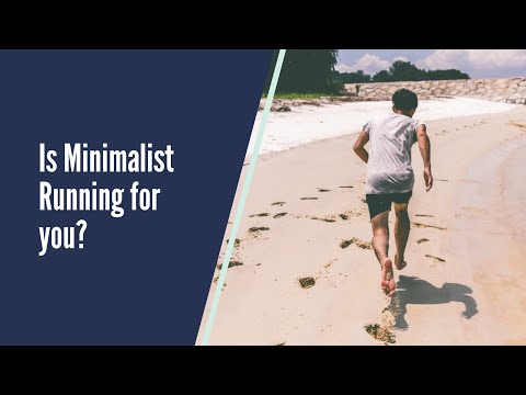 Is Minimalist Running for You?